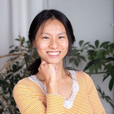 Chih-Hsien Lin, LCPC, BC-DMT, & EMDR-trained