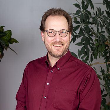 Scott Pasco, LCSW, CADC