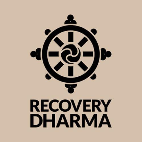 recovery dharma logo