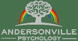 Andersonville Psychology logo