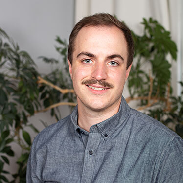 Jacob Mullins, Clinical Intern